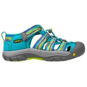 Keen Sandal Newport H2 CapriBreeze/Lime Wave