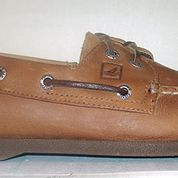 Sperry Top-Sider Mens Sahara