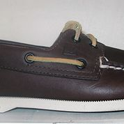 Sperry Top-Sider Mens Brown