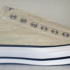Converse Seashell Slip on