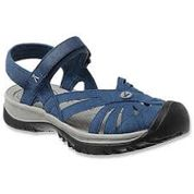 Keen Sandal Rose Ensign Blue/Neutral Gray