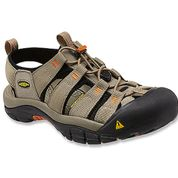 Keen Sandals Newport H2 Brindle/Sunset Mens